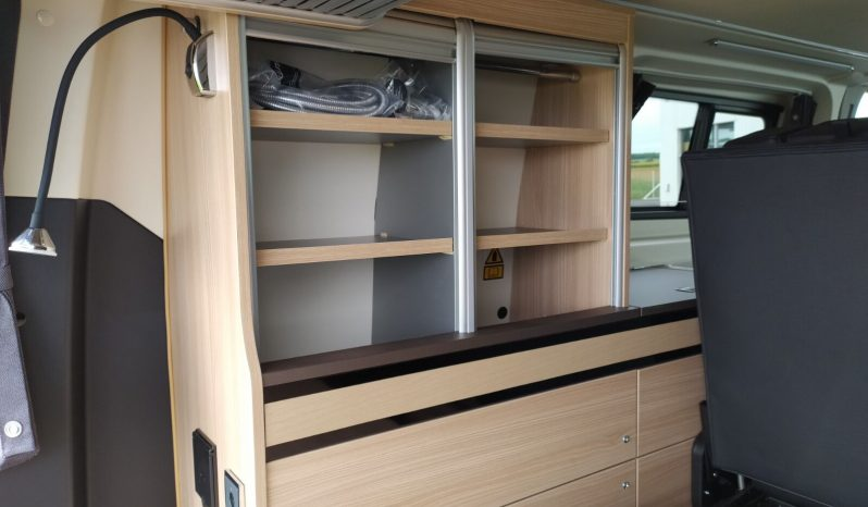 STYLEVAN AUCKLAND BOITE AUTO complet