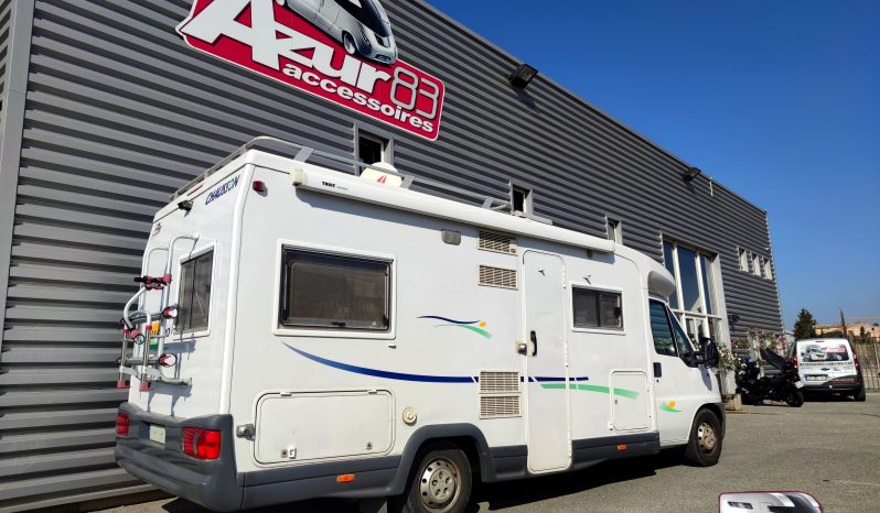 CHAUSSON ALLEGRO 69 – 2002 – 97 200 Km complet