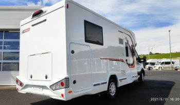 Camping-car profilé Challenger 328 Start Edition complet