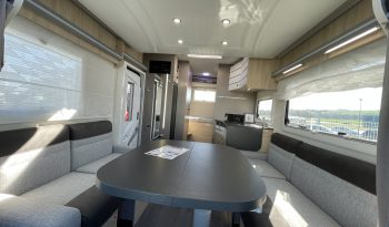 Camping-car profilé Challenger 380 Start Edition complet