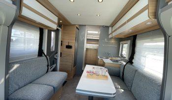 Camping-car Dethleffs JUST T7052 DBL 2021 complet