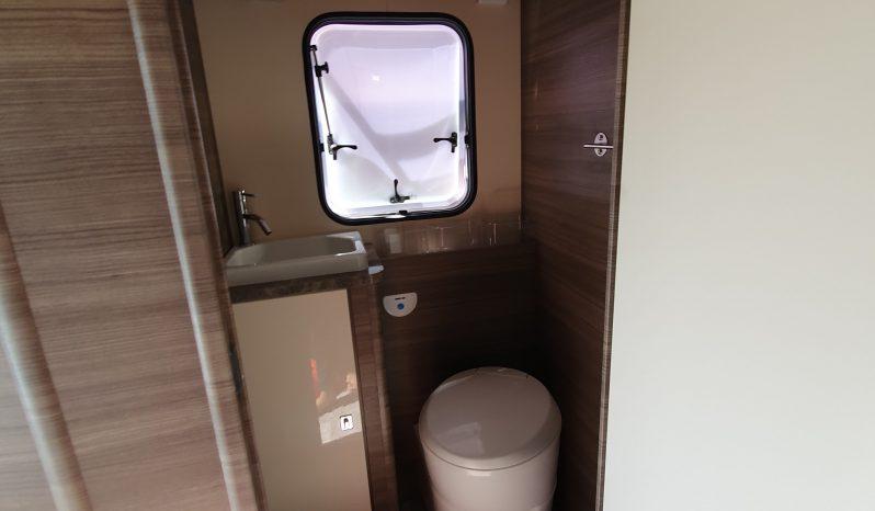 Camping car RIMOR SOUND complet