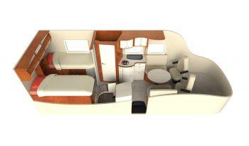 AUTOSTAR PASSION I730LJA complet