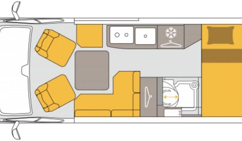 BAVARIA K630G complet