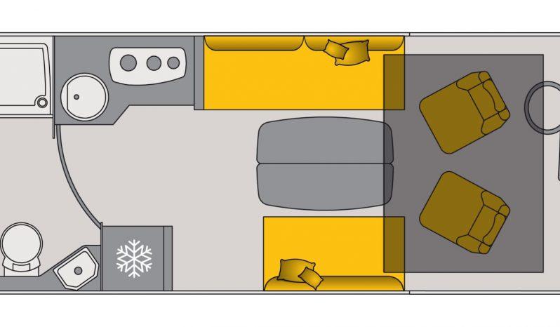 BAVARIA I690D complet