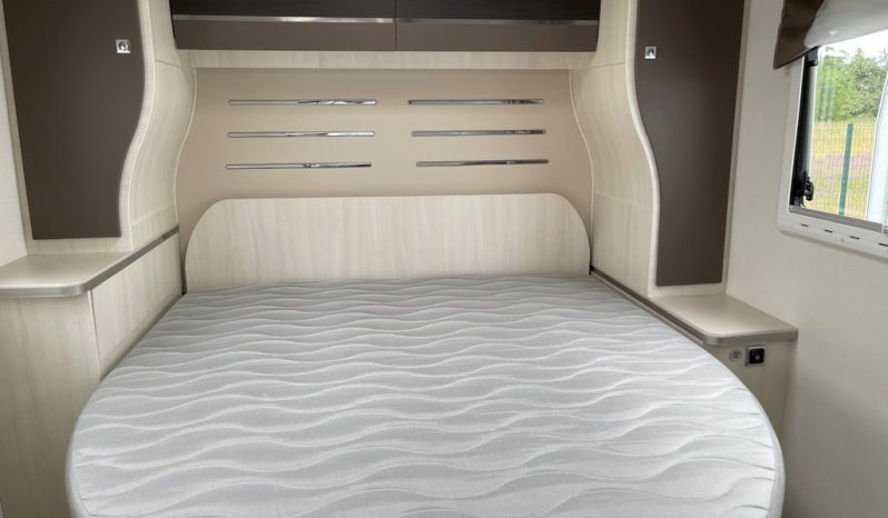 CHAUSSON 638 EB complet