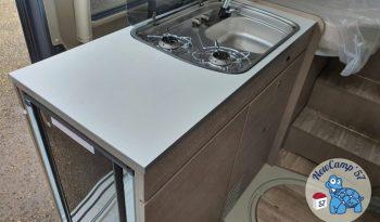 Pössl Roadstar 600L golden white I 2021 complet